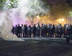 St. Louis Alderwoman Sues Over 'Indiscriminate' Police Teargassing