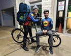 Bicycle-Delivery Service Food Pedaler Prepares to Expand While Maintaining Its Indie Spirit