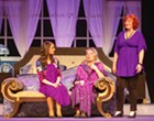 <i>Three Tall Women</i> Is a Tough, Beautifully Performed Drama
