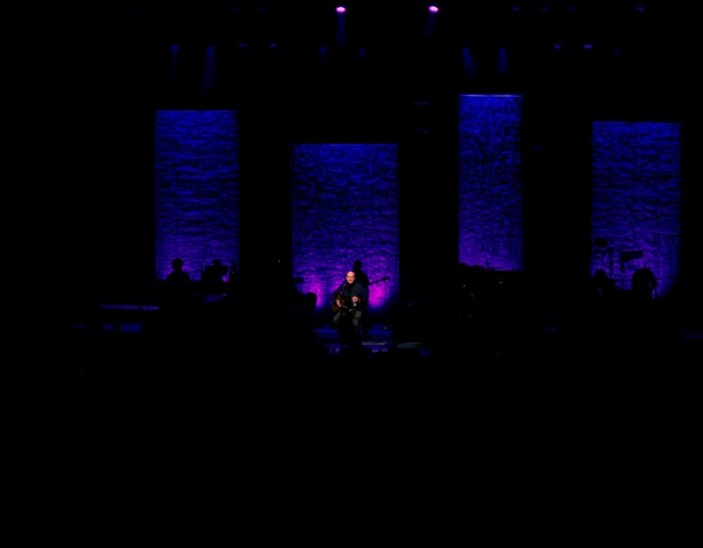 James Taylor at the Fox Theatre