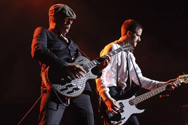 Summerland Tour: Sugar Ray, Everclear