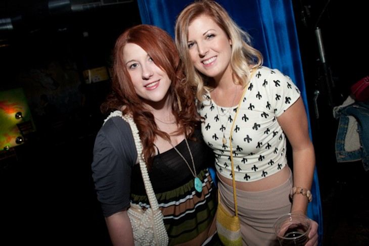 The RFT's 2013 Best of St. Louis Party