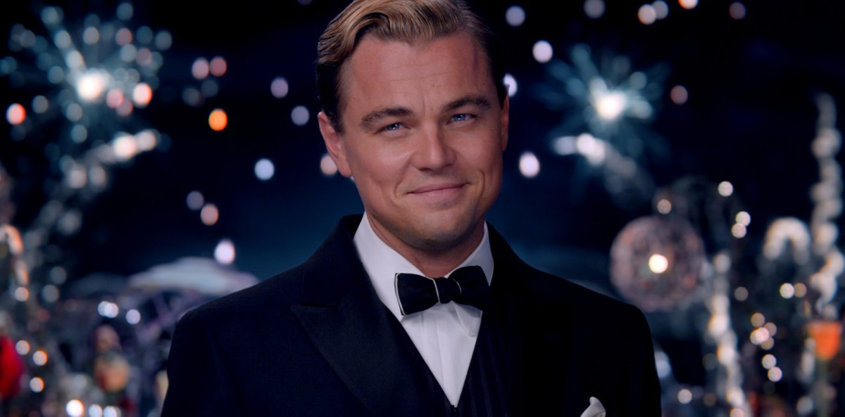 The Great Gatsby, 2013.