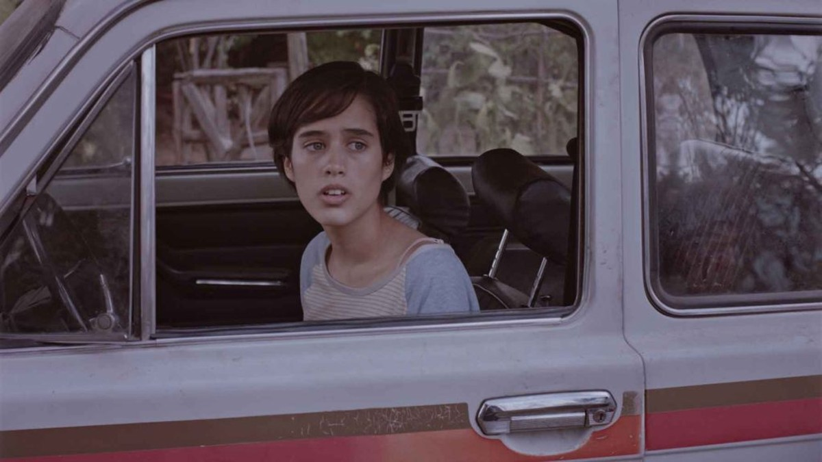 Sofia (Demian Hernández) is a young woman coming of age in a new Chile.