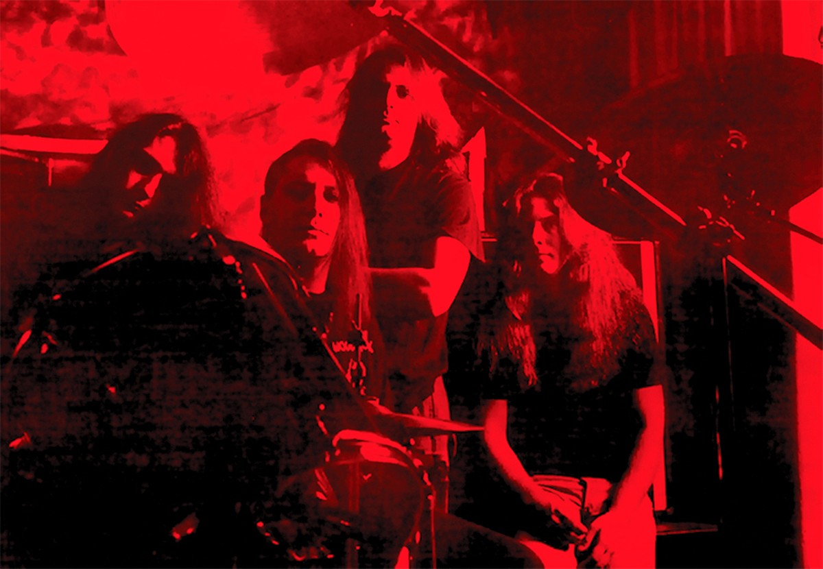 Anacrusis was one of the first bands to combine prog-metal and thrash, especially with its Manic Impressions and Screams and Whispers albums.