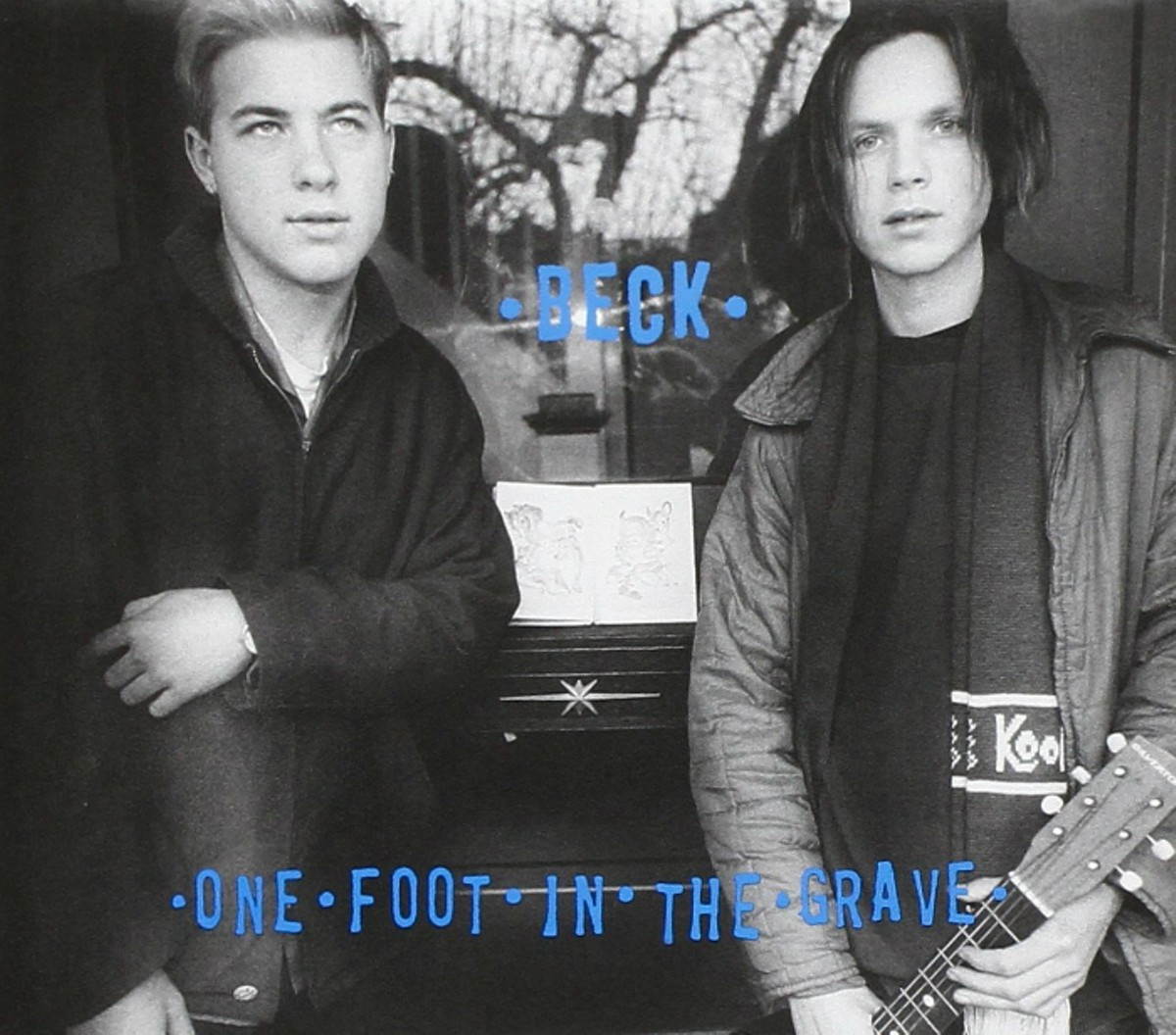 """Beck's """"I Get Lonesome"""" from One Foot in the Grave was a pandemic anthem in the making."""