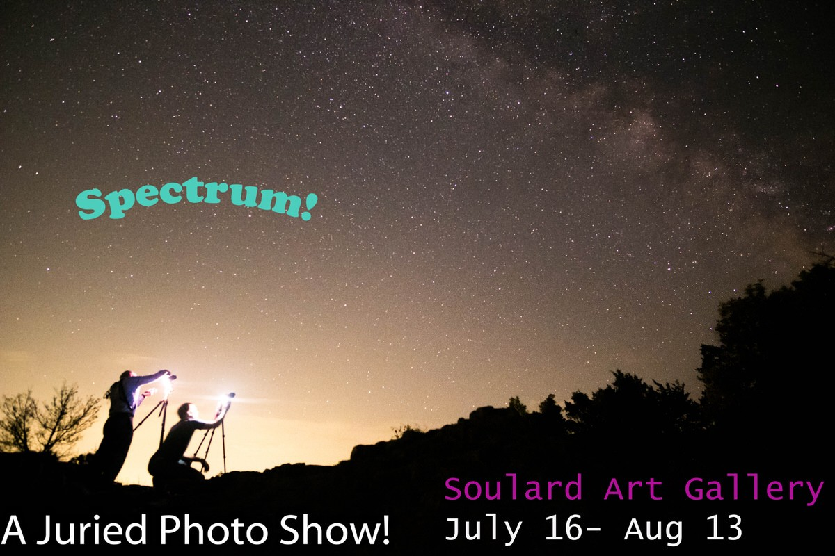 Juried Photography Show