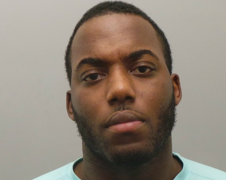 Devonta Bagley is facing sodomy charges in St. Louis and Kansas. - COURTESY ST. LOUIS COUNTY POLICE