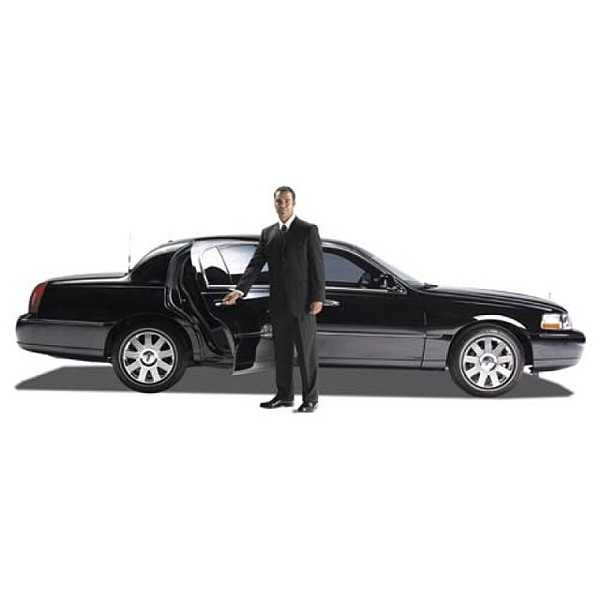 Need a ride? Carmel now offers you one at the push of a button. - CARMEL CAR & LIMO