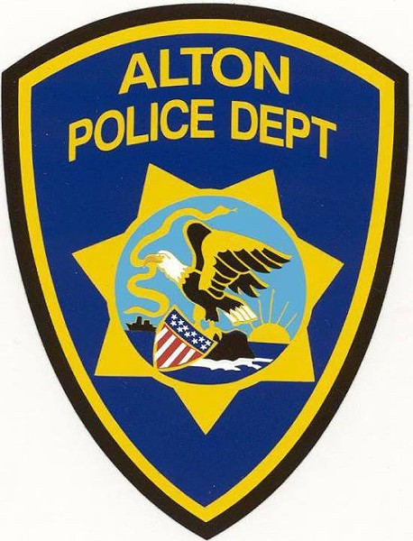 ALTON POLICE VIA FACEBOOK