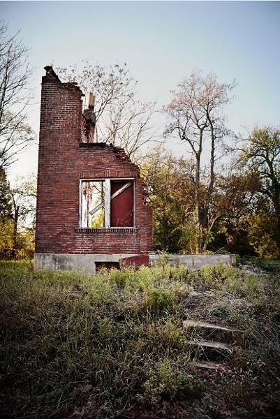 Ashland & Vine Grove - CURT VON DIEST