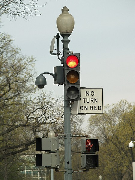 Red light camera laws in Ellisville and Arnold are officially invalid. - TAKOMABIBELOT ON FLICKR