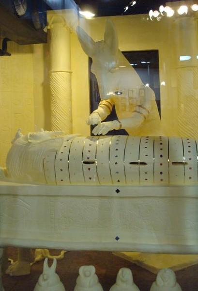 Butter like an Egyptian. - GRANNYGEEK.US