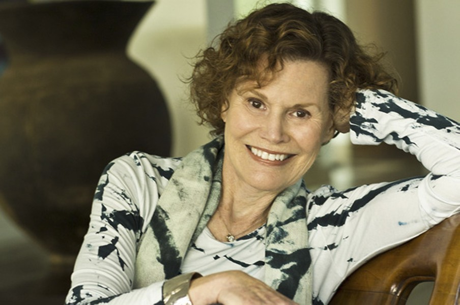 judy blume Judy blume needs no introduction the author of your all-time favorite childhood novels (are you there god it's me, margaret, tales of a.