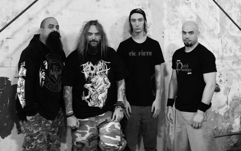 Soulfly will perform at Fubar on November 12. - PRESS PHOTO COURTESY OF INTERNATIONAL TALENT BOOKING