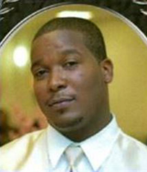Devon Fletcher was one of two people killed in an Aug. 13 drive-by shooting. - IMAGE VIA ST. LOUIS METRO POLICE