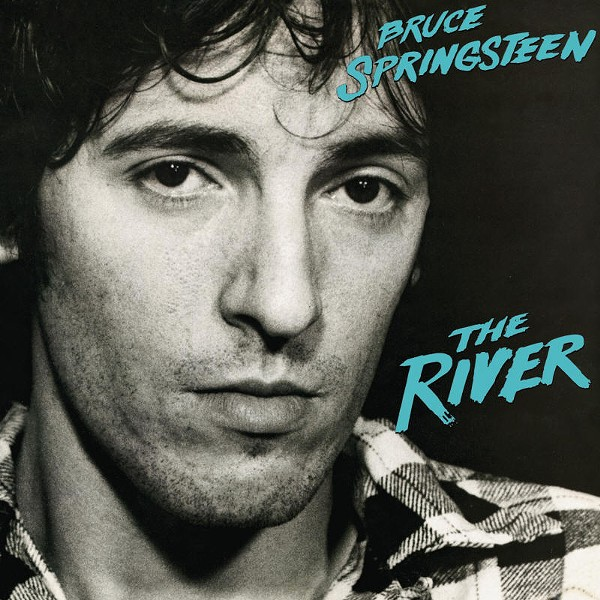 The River was released in 1980