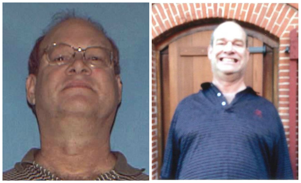 Thomas Fleming of Kirkwood has been missing since June 16, police say. - IMAGE VIA KIRKWOOD POLICE