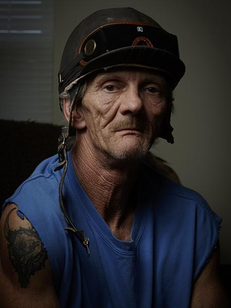 Veteran jockey Mike James. - PHOTO BY ZIA NIZAMI