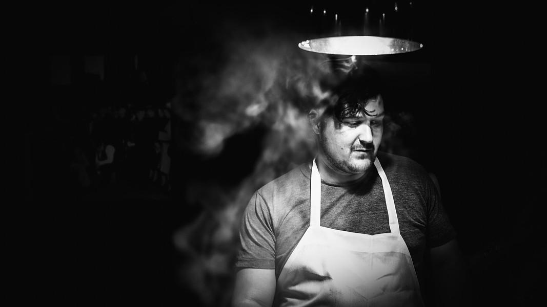 PRIVADO'S MIKE RANDOLPH | SPENCER PERNIKOFF