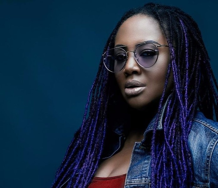 Lalah Hathaway will perform at the Pageant on Tuesday, January 16. - PRESS PHOTO