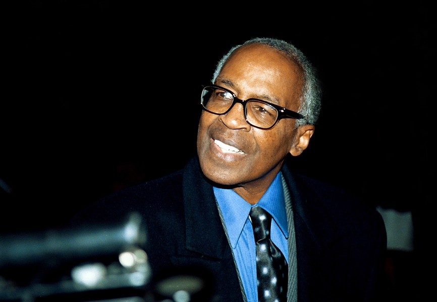 From Carousel to the The Lion King, Robert Guillaume made his hometown proud. - SHUTTERSTOCK/EVERETT COLLECTION