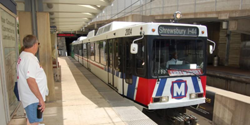 Gas Prices St Louis >> Metro Ridership St Louis Gas Prices Up News Blog
