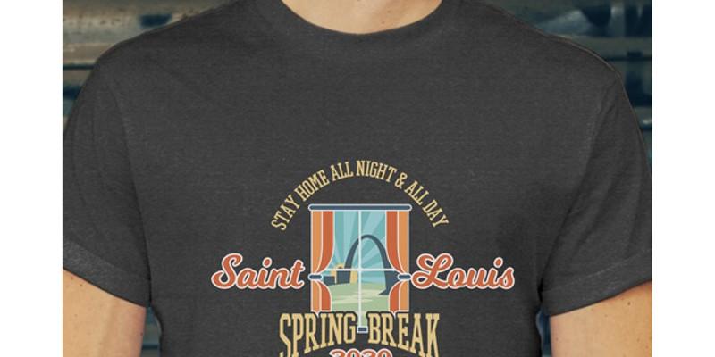 Buy T Shirts Because St Louis Needs Help Arts Blog