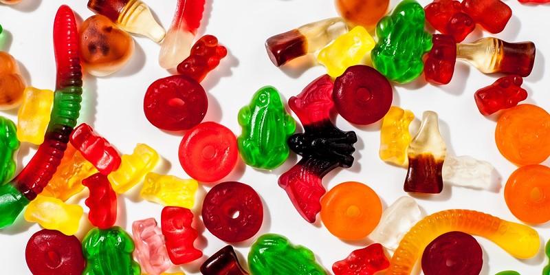 Best CBD Gummies – Buyer's Guide [2020]
