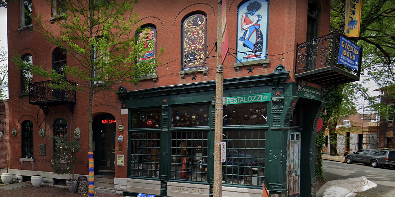Venice Cafe will stay closed until April, according to a social media post.