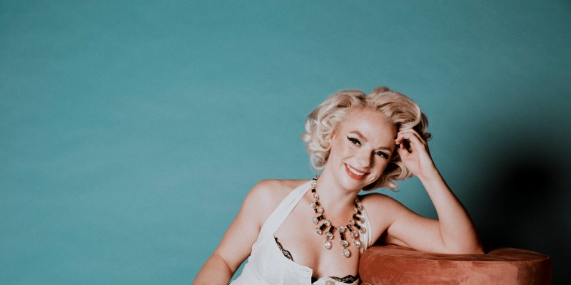 Samantha Fish is just one of the artists scheduled to perform.