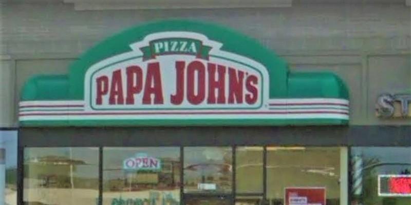 A St. Ann's Papa John's is at the center of a lawsuit alleging racism.