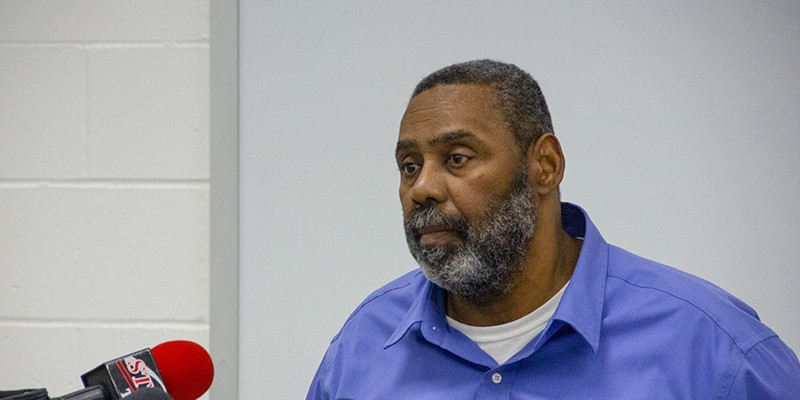 Dale Glass, St. Louis commissioner of corrections, is leaving his job at the end of the month.