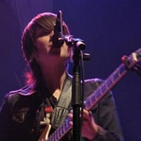 May in Photos Canadian pop duo Tegan & Sara played to a packed-house at The Pageant on May 4. See more pictures here and read the show review here. By Brent Holzapfel