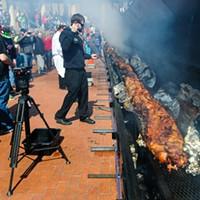 Bacon Fest St. Louis