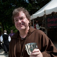 People of the St. Louis Renaissance Faire
