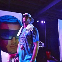 Riff Raff at the Ready Room