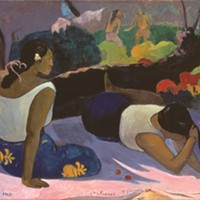 Paul Gauguin: The Art of Invention