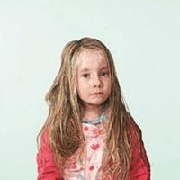 Cayce Zavaglia: Unseen
