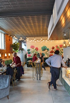The Clover & the Bee Opens Today in Webster Groves