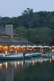 Forest Park's Boathouse Is Getting New Operators: the Sugarfire Smokehouse Group