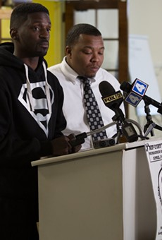 State Rep. Bruce Franks (D-St. Louis) and the family of Cary Ball Jr. are seeking answers.