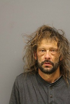 Brett Pendleton admitted sexually abusing a girl and giving her meth, police say.