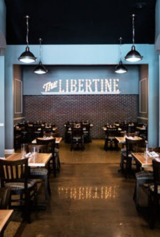 The Libertine Is Closing for Good This Weekend