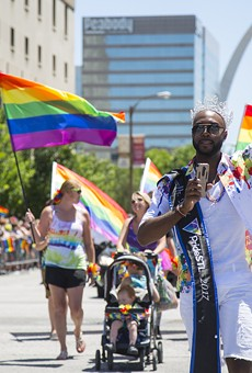Pridefest Asks City to Drop Charges Against Protesters at Its Event