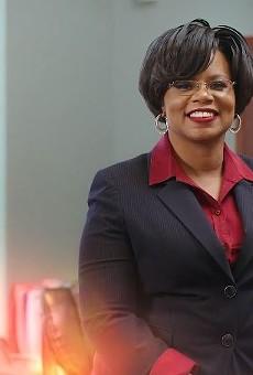 Jamilah Nasheed  (D-St. Louis).