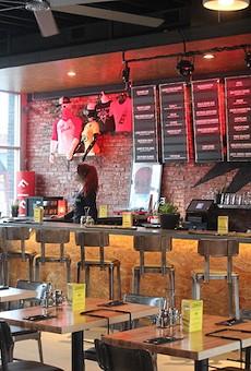 Firecracker Pizza & Beer Is Finally (!) Open in the Grove
