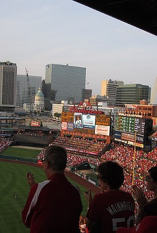 Cardinals Lead the Major Leagues in Fan Giveaways