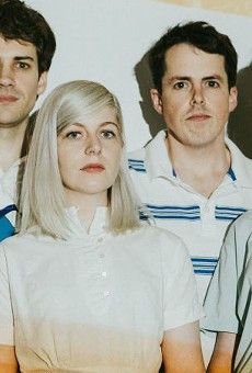 Alvvays' latest tour brings a stop in St. Louis for the first time.