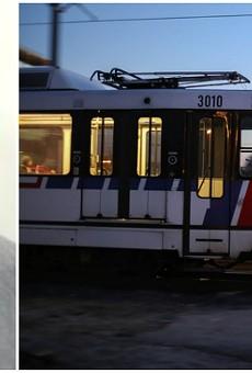 Marvin Burt Jr. pleaded to involuntary manslaughter in the 2017 MetroLink shooting.